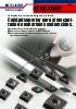 Placas CBN recubierto para aceros endurecidos