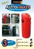 Papeleras Automate 3 en 1 para gasolineras