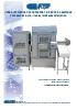 Cortadora y giradora de jamones TME-ML1000, GAN-90-MJER1