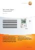 Mini data logger temperatura-testo 174T