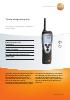 Termohigrómetro-testo 625