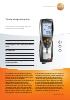 Termohigrómetro-testo 635