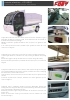 Vehiculo eléctrico FORT