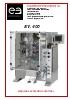 Máquina envasadora vertical_EV.400