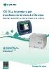 Impresión por transferencia térmica con Serie V320i de Domino