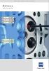 Software para metrología industrial