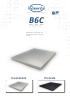 Catálogo presentación B6C