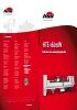 Bruñidora de tubos Sunnen HTE para diámetros pequeños