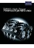 Neumático TM900 High Power - Potencia a primera vista