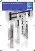 TESA Dispositivos Electromecánicos