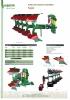 Arados de Cohecho reversibles Fusible Serie AR Hibema