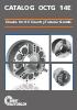 Catálogo específico de los platos Big Bore para OCTG 14E
