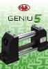 Catálogo especifico de la mordaza de OML GENIUS