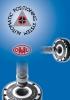 Catálogo especifico del sistema de punto cero de OML