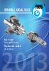 Catálogo General de FRB