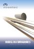 Cilindros mecánicos modelo: CNC MCB