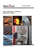 Sistemas de Ensayo para Metales