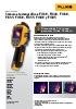 Cámaras termográficas Fluke TiS10, TiS20, TiS40, TiS45, TiS50, TiS55, TiS60 y TiS65