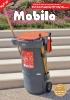 Carros de limpieza Mobilo