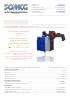 Dobladora para varilla Minimalist 6 OMCG