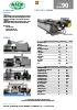 Curvadoras de tubos Provar 6 Serie 90 Macri