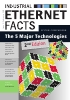 Tecnologías - Industrial Ethernet Facts - System Comparison of 5 Major Technologies