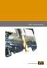 Tecnologías - CNC