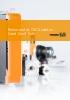 Productos - Motion control, CNC & robotics Smart. Small. Safe.