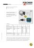 Fischer, Instrumentos ATEX presion y temperatura