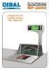 Catálogo kit escáner DIBAL KP-2000