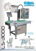 Catálogo equipos de pesaje y etiquetado automático DIBAL LS-3000