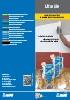 Ultralite adhesivos cementosos