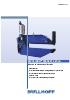 Máquina de clinchado RIVCLINCH® 10010 P75 Pass