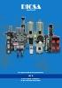 Catálogo de Componentes Hidráulicos y Neumáticos