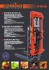 Elevadores hidráulicos Agile