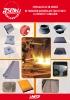 Especialistas en aceros de fundicion antidesgaste