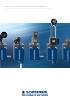 Detección de la posición versátil y segura - Nuevos interruptores de posición compactos PS116