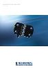 RFID-Sensor de seguridad RSS260