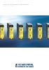 Relés de seguridada multifuncionales PROTECT SRB-E