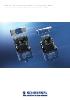 RSS16 - Sensor de seguridad con tecnología RFID - La nueva generación de tecnología de seguridad
