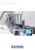 Industria del envase y embalaje - Folleto para el sector industrial