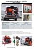 Equipos furgón para limpieza de tuberías Tipo Compact