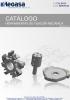 Madera: Herramientas de fijación mecánica