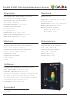 Impresora 3D CoLiDo X3045 Dúo