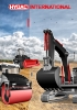 Systems and components for construction machines