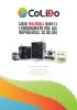 Curso presencial colectivo sobre el funcionamiento de las impresoras 3D CoLiDo
