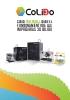 Curso presencial individual sobre el funcionamiento de las impresoras 3D CoLiDo