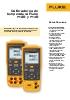 Calibradores de temperatura Fluke 712B / 714B