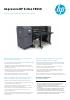 Impresora HP Scitex FB550