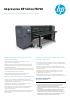 Impresora HP Scitex FB750